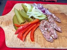 Wiejskie roladki schabowe - Blog z apetytem Aga, Asparagus, Green Beans, Food To Make, Food And Drink, Vegetables, Recipes, Blog, Rezepte