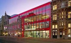 De la Mar theater, Amsterdam, Netherlands. Yes going tonight.