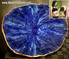 Maternity Bowls, aka Bump Bowls, Belly Bowls, Pregnancy Bowls: Ceramic bowls made from a cast of your baby bump. Located in Austin TX, available anywhere in US! Baby Shower Activities, Baby Shower Games, Pregnant Belly Cast, Belly Casting, Belly Bump, Casting Kit, Newborn Baby Photos, Baby Kit, Baby Belly