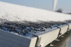 Trapezblech Infos von Nordbleche: Stahl und Natur sind keine unvereinbaren Schönheiten