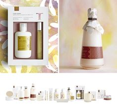 Thymes Studio Collection | Cue | A Brand Design Company