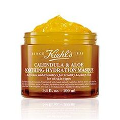 Discover Kiehl's best face mask for your skin concerns. Firm skin, visibly minimize pores or indulge in rich hydration with one of our targeted face masks. Pore Cleansing Mask, Gel Face Mask, Avocado Face Mask, Anti Aging Mask, Bright Skin, Dull Skin, Skin Firming, Best Face Products, Smooth Skin