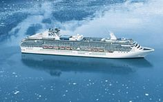 Coral Princess- Just do it.  Vancouver to Whittier 7 nights.  Amazing!