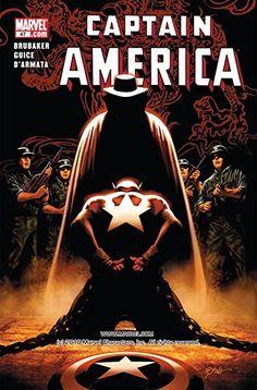 Captain America (2004-2011) #47 - Marvel Comics