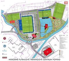 Revitalizácia rybníka pri NTC - Poprad24.sk