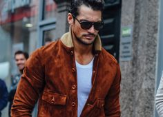 Men's Suede Styles: How To Rock It Without Looking Like A Cowboy