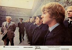 A Clockwork Orange - Stanley Kubrick - 1971