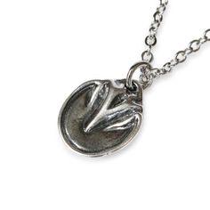 Barefoot Horse Hoof Pendant Necklace - Horse Hoof Necklace in Bronze or Sterling Silver White Bronze on a 24 Inch Chain (Sterling Silver White Bronze) Moon Raven Designs,http://www.amazon.com/dp/B00EN1E8BO/ref=cm_sw_r_pi_dp_jCdvtb0ARTS9GWT4