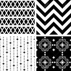 기하학적 패턴 - Google 검색