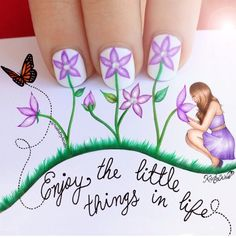Collaboration with Jo because she was bored all Jo can do is draw flowers and paint nails when it comes to art.