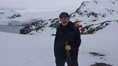COLABORADORES: Desde mi Almena por Valentín Carrera Horizonte Antártida: Byers o cómo sobrevivir en Campamento Paciencia http://www.revcyl.com/web/index.php/colaboradores/item/8525-horizonte-antart
