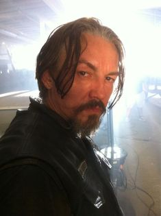 Tommy Flanagan - Chibs Telford -Sergeant At Arms