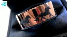 Horses Ring, Wedding Bands, Tungsten Rings, Mens Tungsten Ring, Custom M...