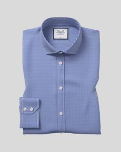 NWT Charles Tyrwhitt Stone Classic Fit Essential Raincoat 40 Regular