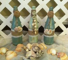 Coastal Decor  Coastal Beach Decor  Beach by ElsiesCreativeDesign