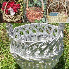 Toda clase de canastillas de mimbre  en las REBAJAS-25% de @cestashome!!! Elige la tuya entre una gran variedad de modelos, tamaños y acabados. Canastillas, mini canastillas, canastillas de bebé...canastillas redondas u ovaladas, canastillas blancas, de mimbre natural, blanqueadas o barnizadas...Una canastilla para cada rincón u ocasión. Son cestas artesanales hechas en España, cestas de calidad con la garantía de una cesta de Cestas Home. #handmadebaskets.