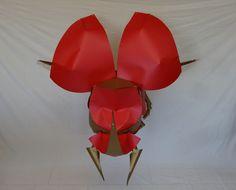 Lancifer. Ricardo Ensástegui, Arturo Jiménez, Diego Morgado. Basado en el escarabajo: Coprophanaeus lancifer