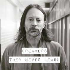 Radiohead - Daydreaming #music #songlyrics #lyrics #lyricsoftheday #radiohead #amoonshapedpool #thomyorke