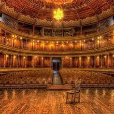 Municipial Theatre in Quetzaltenengo. Photo by Edgar Monzon.   ONLY THE BEST OF GUATEMALA