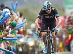 Team Sky | Vuelta a Espana | Latest News | Vuelta a Espana stage 14 gallery