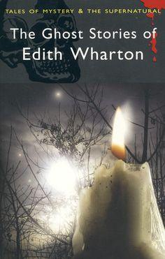 The Ghost Stories - Edith Wharton
