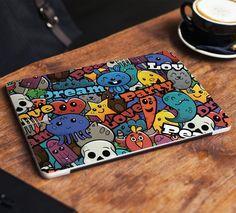 Custom Laptop Stickers, Macbook Stickers, Laptop Skin Cover, Laptop Covers, Calcomanía Macbook, Cute Notebooks, Tarpaulin, Chromebook, Laptop Decal
