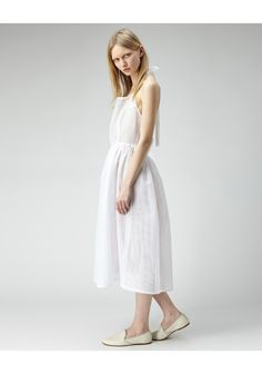 Jacquemus / Net Dress | La Garçonne