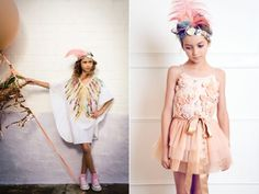 Cute Birthday Party Outfits for Kids   Everywhere - DailyCandy