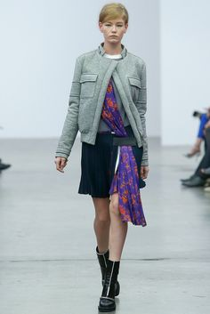 Iceberg Fall 2014 Ready-to-Wear - Collection - Gallery - Style.com