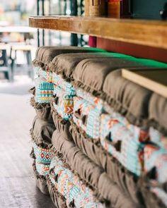 #handmade #poof #naturalfabrics Friendship Bracelets, Handmade, Hand Made, Friend Bracelets, Handarbeit
