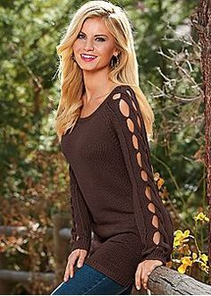 Sweaters for Women - Stay Warm with VENUS
