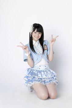 Maeda Yuuka (前田憂佳) Yuukarin
