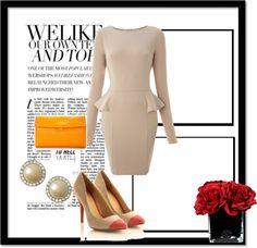 """""""Bebe Soleil"""" by prepster-nyc1 ❤ liked on Polyvore"""