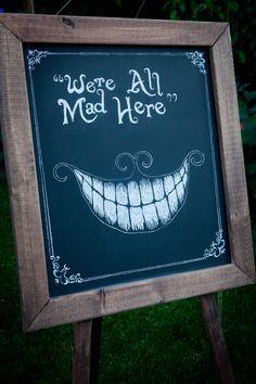 outdoor movie night – alice in wonderland | ..the secret life of ...