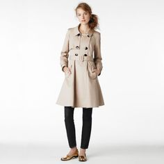 72aa84943 garance dore dianne trench (kate spade