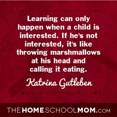 one of my favorite quotes about learning
