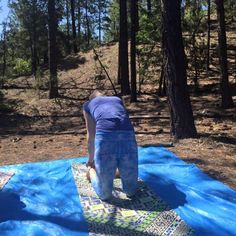 Yogihiker - Yoga & Pilates - Join in a wonderful combination of a great hike through the forest while having a restorative yoga practice at Yogihiker