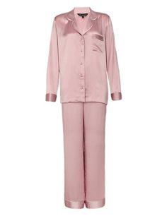 9365a780b4 Rosie for Autograph Pure Silk Revere Pyjamas