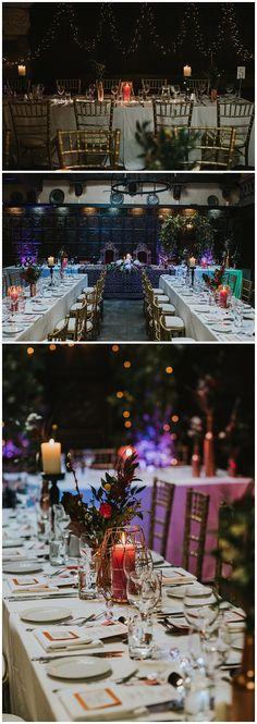 Belleek Castle Wedding // Stef + Ben