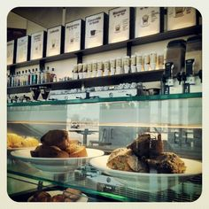 Sample authentic Italian flavors at Lino's Coffee located at the Dallara IndyCar Factory.  They also have Italian food favorites, and in warm weather authentic Gelato. Located right on Main St. just walking distance to the Indianapolis Motor Speedway.