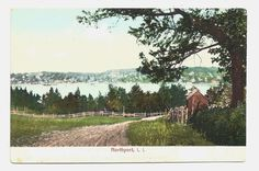 Northport LI NY - Nice Scenic View ca.1905 Long Island Postcard in Collectibles, Postcards, US States, Cities & Towns, New York | eBay