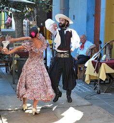 """""""Zamba"""" is a traditional dance of Argentina. It is a style of argentine music and it perfomed with a handkerchief on hand of the couple folk dance also are performed on occasions streets or in festivals. Latin America, South America, Southern Cone, Argentina Culture, Visit Argentina, India Eisley, International Clothing, Olivia Hussey, Folk Dance"""