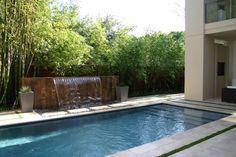 Fountain // Allen Bianchi Architects