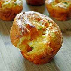 Savory Cheese Popovers  http://cookingweekends.blogspot.com/2012/02/savory-cheese-popovers-daring-baker.html