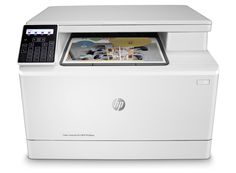 HP Color LaserJet Pro MFP M180nw - HP Store Canada
