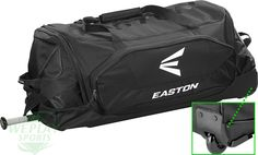 Click Image Above To Buy: Easton Stealth Core Catcher's Bag Softball Gear, Softball Bags, Softball Equipment, Baseball Gear, Softball Gloves, Baseball Players, Sports Equipment, Baseball Bags, Baseball Mom