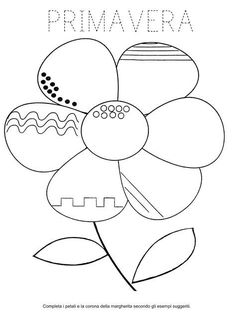 Blog scuola, Schede didattiche scuola dell'infanzia, La maestra Linda, Schede didattiche da scaricare, Art Drawings For Kids, Drawing For Kids, Easy Drawings, Art For Kids, Art Worksheets, Preschool Worksheets, Preschool Writing, Preschool Activities, Arte Elemental