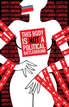 this body is not a political battleground