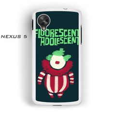 Marina Vidal AR for Nexus 4/ Nexus 5 phonecase