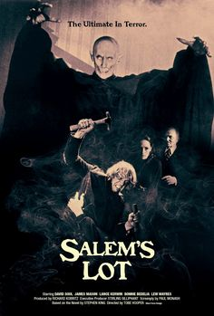 Salem's Lot (1979) - Review, rating and Trailer